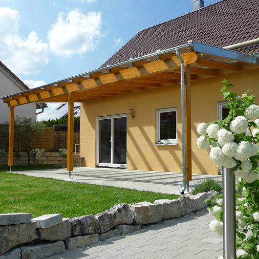zusatzleistungen terrassendach holz individuelle terrassend cher aus holz. Black Bedroom Furniture Sets. Home Design Ideas