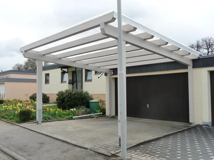 carport kunststoffdach terrassendach holz individuelle terrassend cher aus holz. Black Bedroom Furniture Sets. Home Design Ideas